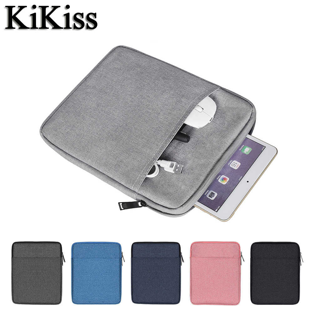 Bag Case For Huawei MediaPad T3 7.0 8.0 T5 10.1 M2 M3 M5 Lite/Lenovo Tab 3 4 8 10 Plus Bag For Xiaomi mi Pad Asus Zen All Tablet