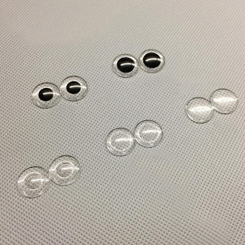 CCINEE 20 жұбы Blythe Eye 14мм әйнекті чиптер - Қуыршақтар мен керек-жарақтар - фото 4
