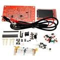 Mejor Combinación DIY Kit Osciloscopio Digital de Aprendizaje Electrónico Educativo Para Niños Y Niños