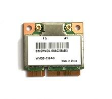 Digital Wireless Audio Half-Mini PCIe Card for PC Applications Enabling KleerNet interoperability