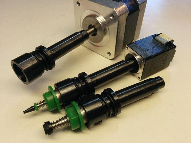 ФОТО Juki nozzle holder used in juki machine