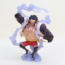 One Piece  Luffy PVC Action Figure