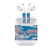 for Airpods Pores and skin Sticker for Airpods case decal pores and skin