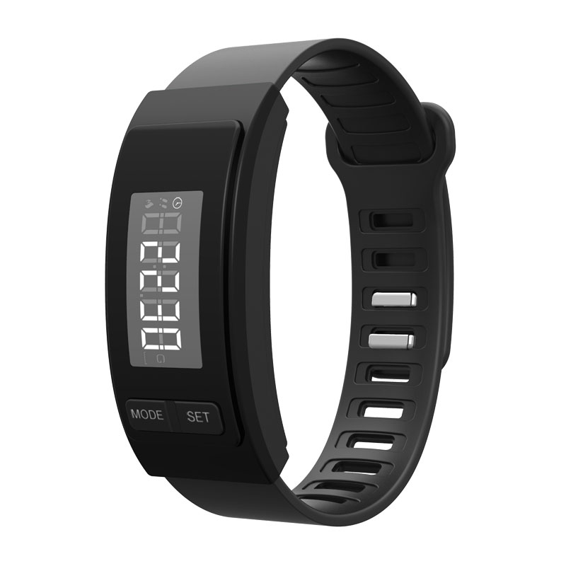 Smart bracelet watch men fitness tracker women step counter calorie burned wrist watches for iphone ios android smart band clock