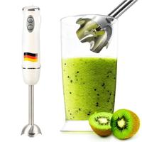 Hand Blender Immersion Kitchen Food Processor Stick Chopper Whisk Electric Mixer
