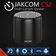 JAKCOM CS2 Smart Carryon Speaker hot sale in Accessories as launchpad arduino uno si5351(China)