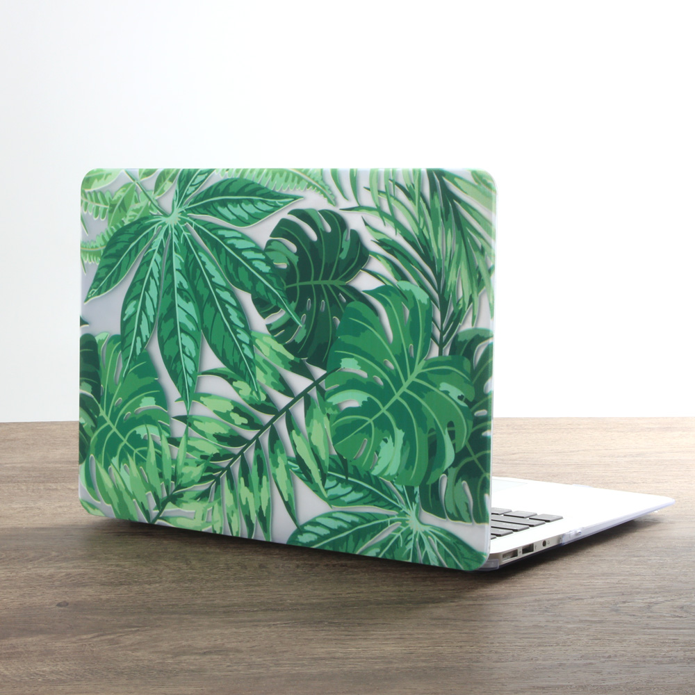 Art Feather Case for MacBook 52