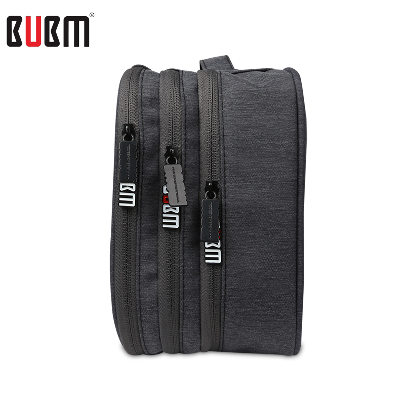 Saco de BUBM para armazenamento digital banco de potência saco de - Acessórios de viagem - Foto 6