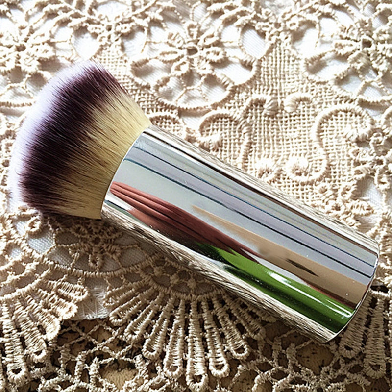 New Fashion Hot Sale Brand 100% powder blush Foundation Brush makeup brushes short game free shipping S514 hot sale board game never have i ever new hot anti human card in stock 550pcs humanites for against sealed ship free shipping