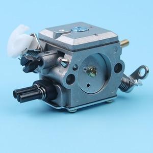 Image 3 - Carburateur Carby Carburateur Assy Voor Husqvarna 372XP 362 365 371 372 Kettingzaag Walbro HD 12 HD 6 5032818 01 503 28 32 03