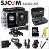 Original SJCAM SJ4000 AIR 4K Action Camera Full HD Allwinner 4K 30fps WIFI 2 0 Screen