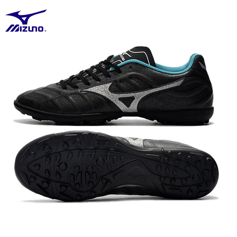 Mizuno Mizuno Rebula V1 TF1 Mizuno Wave Ignitus Soccer Spikes Men Running shoes Weightlifting Shoes Size 39-45 Free Shipping