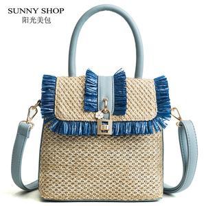 SUNNY SHOP Mini Beach Bag Women 2018 Crossbody Bag Female d3d46fb745