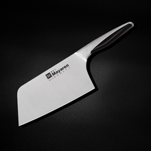 New Sharp japanese kitchen knife 7″ chef knife multifunctional stainless steel meat Cleaver Filleting Knives kitchen accessories