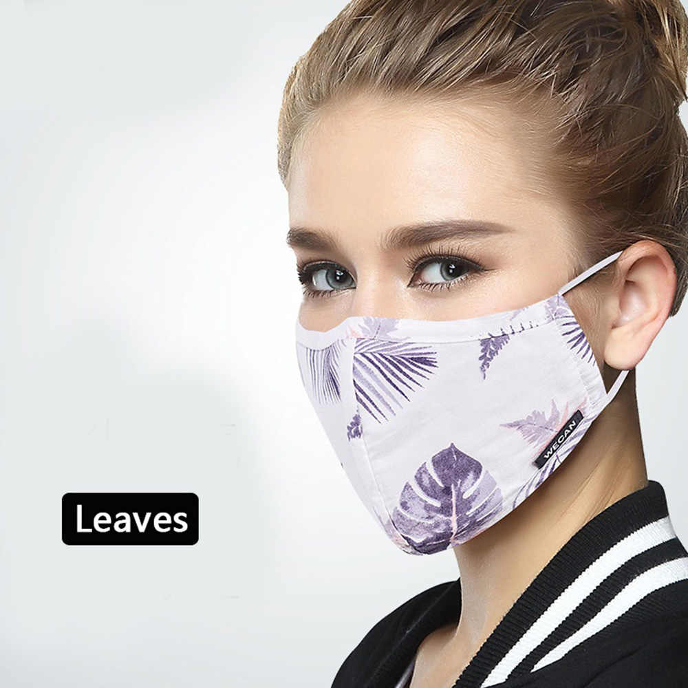cf5b2c670 ... Korean Style Winter Mask On Face FN95 Anti dust Mouth Mask With Carbon  Filter Anti PM2 ...