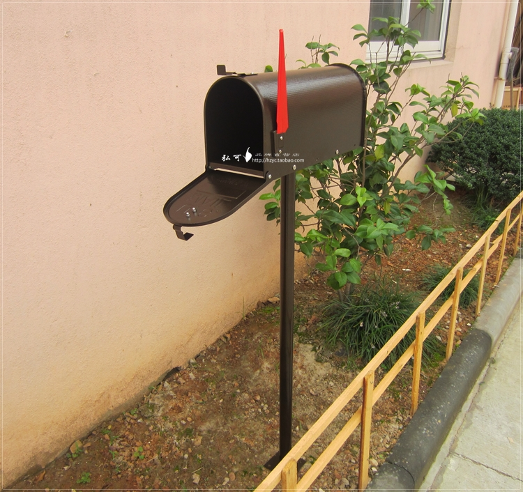 Custom Mailboxes Promotion-Shop for Promotional Custom