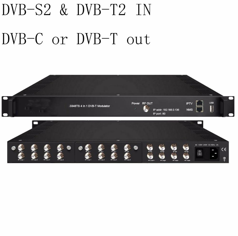dvb t dvb c modulator dvb s2 to dvb c [ 1000 x 990 Pixel ]