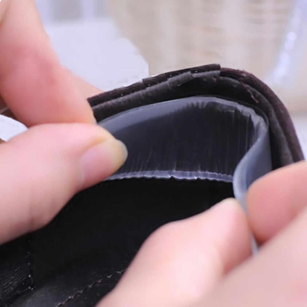 3 pares de almohadillas de silicona clásicas de Gel para el cuidado de los pies de la almohadilla de inserción de la almohadilla de la plantilla de envío directo de Jul7 precio de fábrica