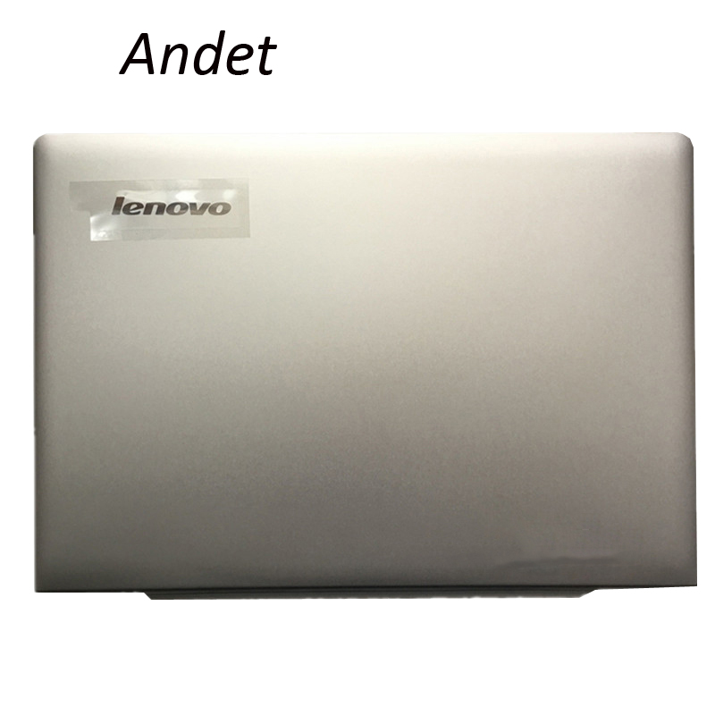 New original for lenovo ideapad  300S-14ISK LCD Screen Replace lcd Top Lid Back Rear Cover dries van noten рубашка с длинными рукавами