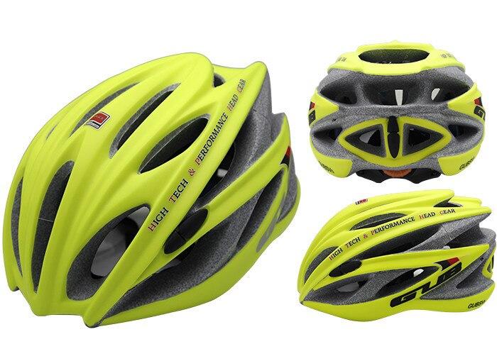 ФОТО GUB SV3 Insect Net Cycling Helmet Ultralight Integrally-molded Bike Helmet Road Mountain Helmet