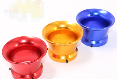ФОТО STARPAD for General-purpose motorcycles modified carburetor air filter cup  bell set  wind cups wholesale,Free shipping