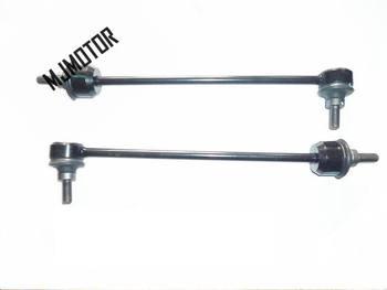 (1 para zestaw) przednie zawieszenie ramiona amortyzatora kończy się przeguby kulowe utwór Bar dla MG ROEWE 750 SAIC autocar części silnika RBM100240 tanie i dobre opinie MJMOTOR 2012 front Metal China MG ZT-T