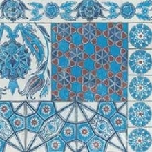 Großhandel Turkish Tile Gallery Billig Kaufen Turkish Tile Partien - Türkische fliesen online