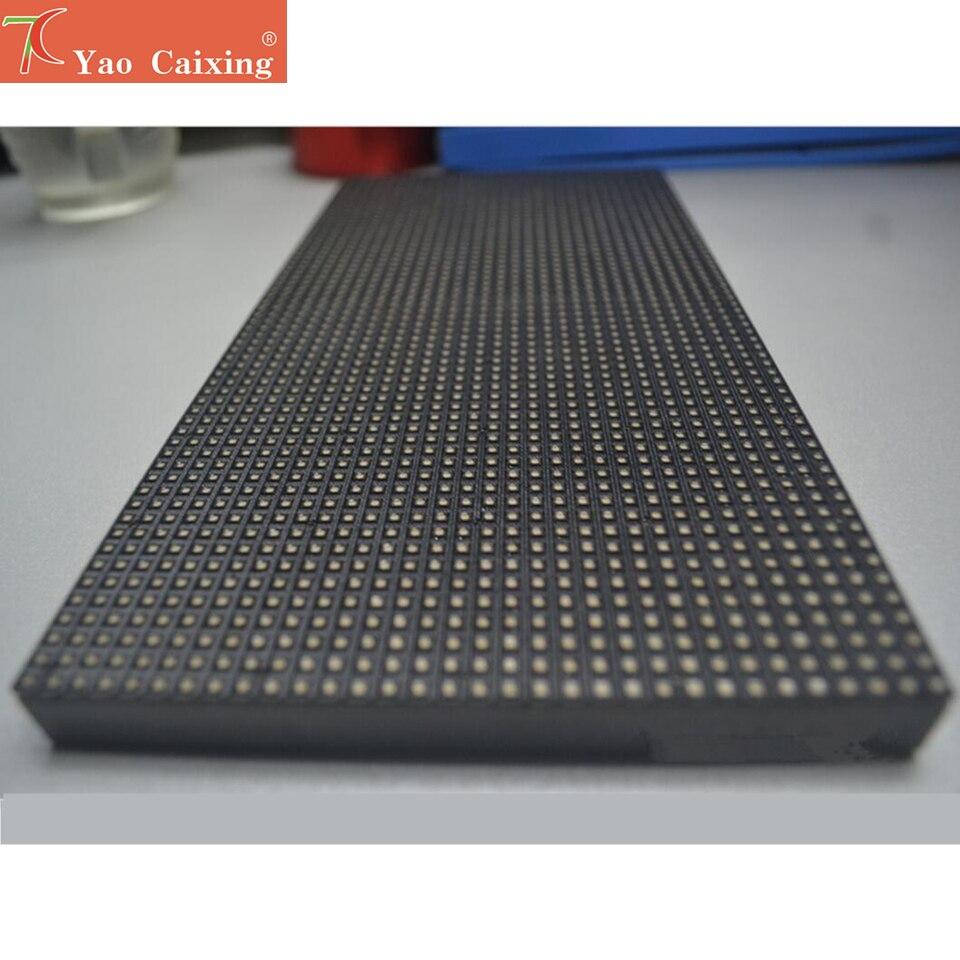 64x32 Indoor RGB Hd P4 Indoor Led Module Video Wall High Quality P2.5 P3 P4 P5 P6 P7.62 P8 P10 Rgb Module Full Color Led Display