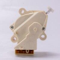 Máquina de lavar automática dreno trator duplo curso dreno motor XPQ-6A lavadora reparação aparelho para melhorias em casa