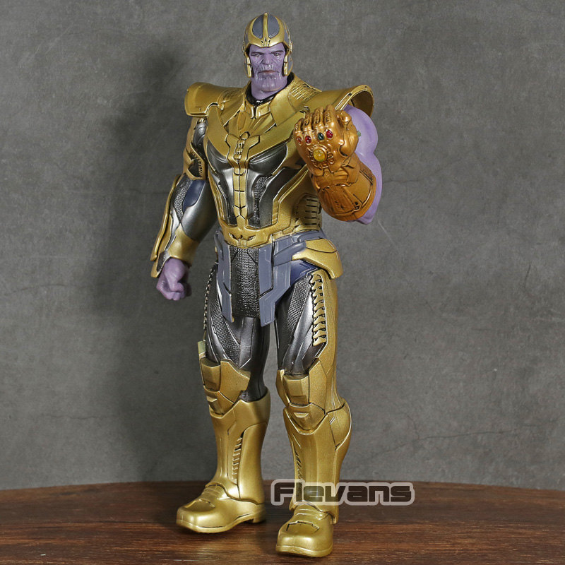 Crazy Toys Avengers Infinity War Thanos 1/6 Scale PVC Figure Collectible Model Toy 12Crazy Toys Avengers Infinity War Thanos 1/6 Scale PVC Figure Collectible Model Toy 12