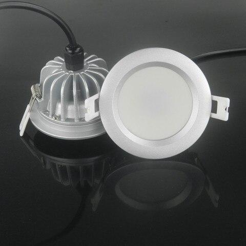4 pcs lote driverless dimmable 5w7w 9w10w 12 w 15 w lampada do quarto de
