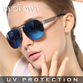 BEOLOWT Brand women's UV400 protection Sunglasses Driving Sun Glasses for women with Case Box 4 Colors BL413