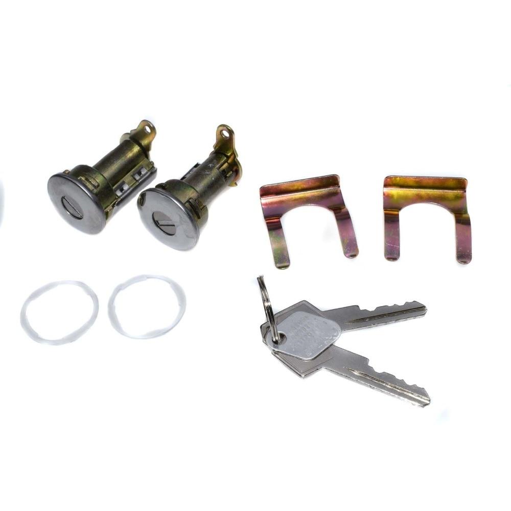 Isance Ignition Key Switch Lock Repair Kit For Dodge Mirada Polara 1980 Interior Truck Ram Dakota Challenger Caravan Lancer Magnum 15024 In Locks Hardware From