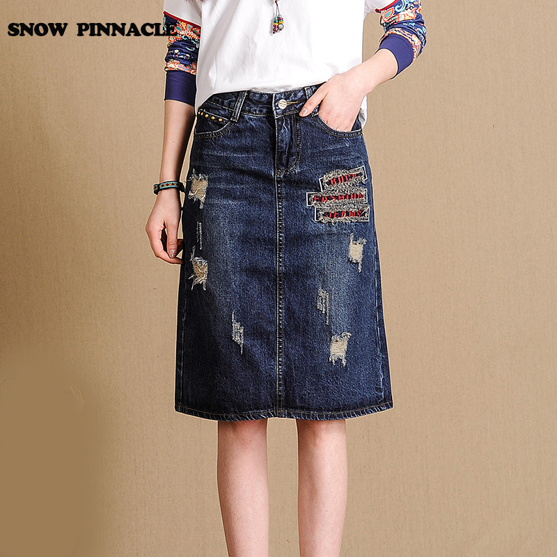 Online Get Cheap Ladies Denim Skirts -Aliexpress.com | Alibaba Group