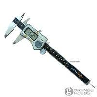 STW AB00215102 Metal Caliper w/Electronic Digital Display 0.01mm 150mm Hobby Modeler Craft tools Modeling Accessory