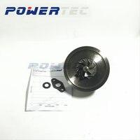 VIFC per Opel Corsa D 1.7 CDTI Z17DTR 92 KW cartuccia 125HP-5860938 CHRA 97376273 turbina turbocompressore nucleo Equilibrata kit di riparazione