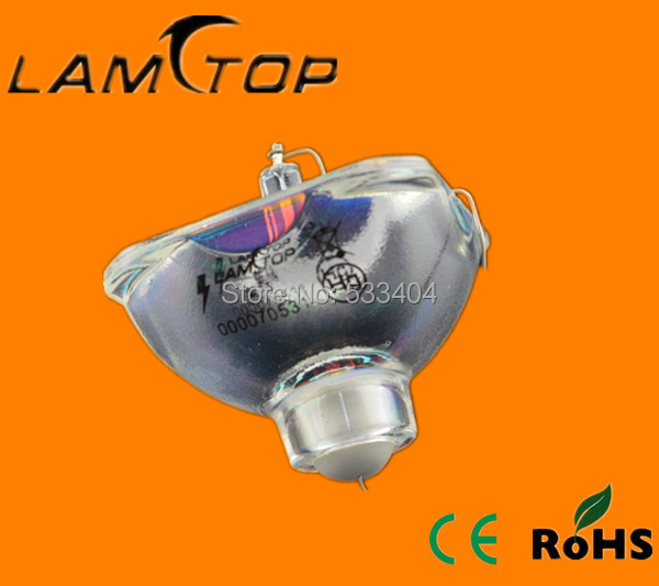 Free shipping   LAMTOP  compatible  projector bare lamp/bulb   for   EMP760/EMP765 philips hr1459 00 daily collection миксер