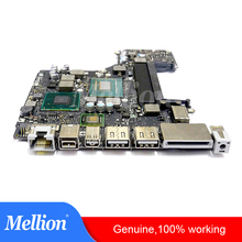 цена на Genuine Used Laptop Motherboard For MacBook Pro A1278 13'' 4G i5 2.3GHZ 2.4GHZ 2.5GHZ 2.8GHZ 2.9GHZ Notebook Logic Board A1278