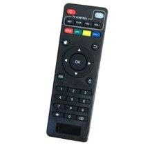 Wireless Replacement Remote Control สำหรับ H96 pro/V88/MXQ/Z28/T95X/T95Z Plus/TX3 x96 mini Android TV Box สำหรับ Android สมาร์ททีวีกล่อง