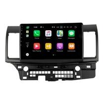 10,1 «Android 8,0 2.5D ips экран автомобиля радио головное устройство gps навигация для Mitsubishi Lancer-ex 2010-2018 мультимедийный плеер
