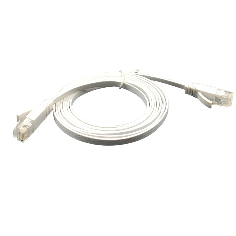 Sale of finished network cable mechanism computer network cable jumper