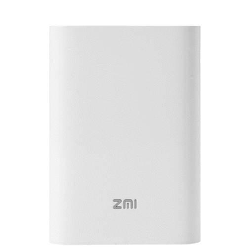 100% original XIAOMI ZMI 4G wifi router mifi 3G 4G lte mobile hotspot with 7800mAh battery power bank MF855 сетевое оборудование tianjian telecom 100 mobilespot wi fi mifi lte wifi 4g sim g4205b