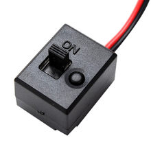 HIINST FVT 120A impermeable sin escobillas ESC para 1/8, 1/10 coche RC Skateboard CES 19APR2(China)