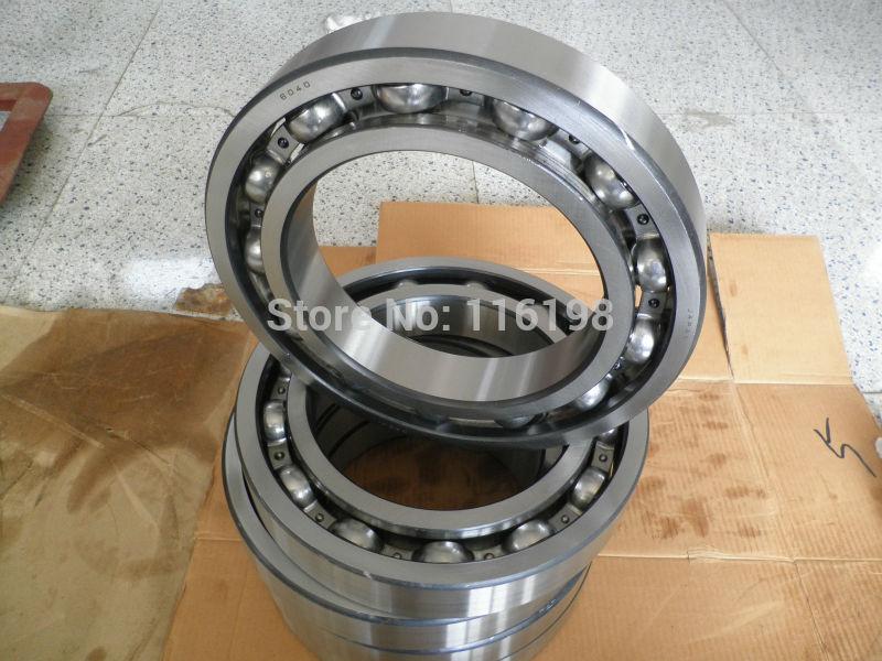 6968 deep groove ball bearing high quality 340x460x56 gcr15 6036 180x280x46mm high precision deep groove ball bearings abec 1 p0 1 pcs