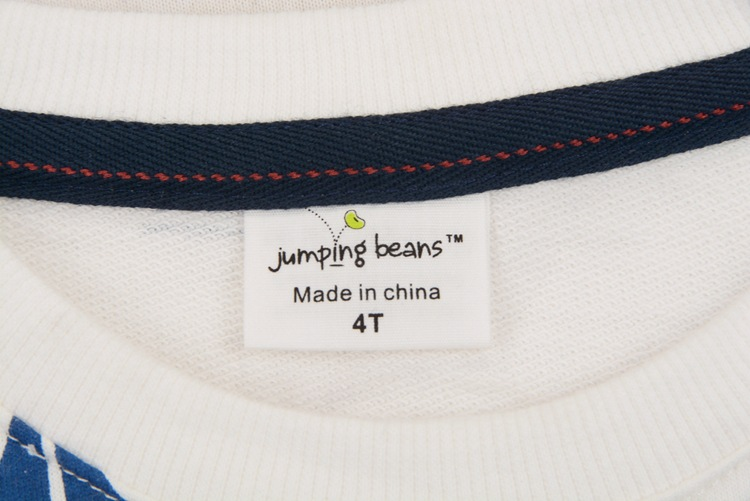 HTB1pHWdlMMPMeJjy1Xbq6AwxVXaj - New 2017 Brand Quality 100% Terry Cotton Sweater Shirt Baby Boys Clothes Children Clothing Kids Sailboat for t shirt Blouse Boy