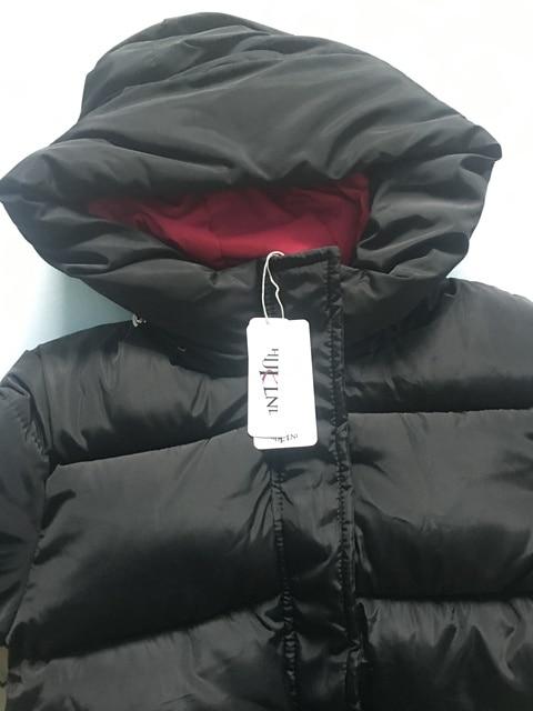 HIJKLNL 2017 New Cotton jacket Women Winter Jackets Long Jacket Women High Quality Warm Female Thickening Warm Parka Hood JX033