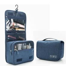 Cationic Large Capacity Travel Bag Fashion Waterproof Packing Cubes Women Makeup Organizer Designer Duffle