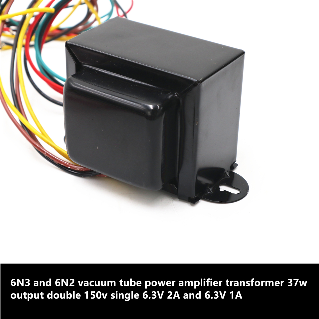 6AQ 612AT7 6Z4 6X4 Tube Regulated Power Supply AC 6 3V 2A