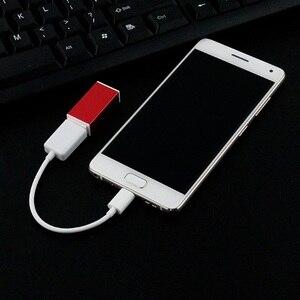 Image 3 - USB 3.1 タイプ C オス USB 3.0 女性のデータケーブル USB タイプ A オス女性 O TG データコネクタ変換ケーブル