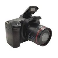 Gifts High Definition Digital Camera AV Interface Video Camcorder 16X Zoom Handheld USB Photography Stable COMS Sensor Mini